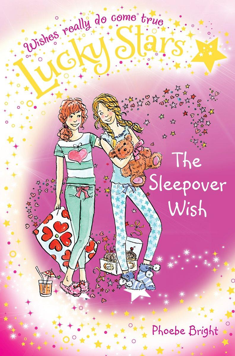 Sleepover Lucky 29