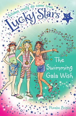 Lucky Stars 10: The Swimming Gala Wish
