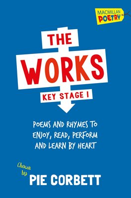 Book cover for The Works Key Stage 1