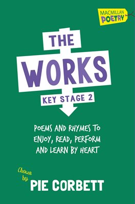 Book cover for The Works Key Stage 2