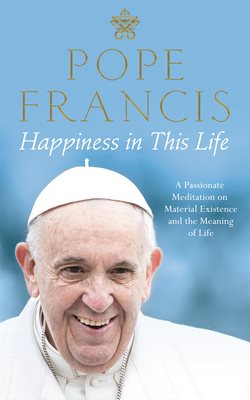Book cover for Happiness in This Life