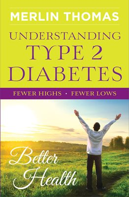 Book cover for Understanding Type 2 Diabetes