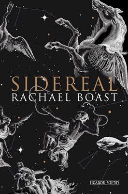 Book cover for Sidereal