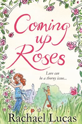 Book cover for Coming Up Roses