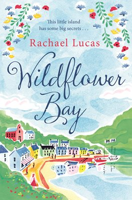 Book cover for Wildflower Bay