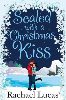 Book cover for Sealed with a Christmas Kiss
