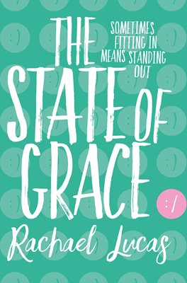 Book cover for The State of Grace