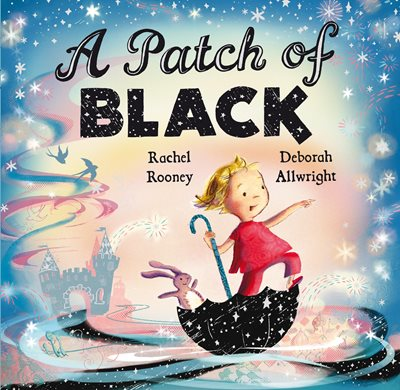 Book cover for A Patch of Black
