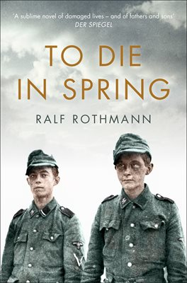 Book cover for To Die in Spring