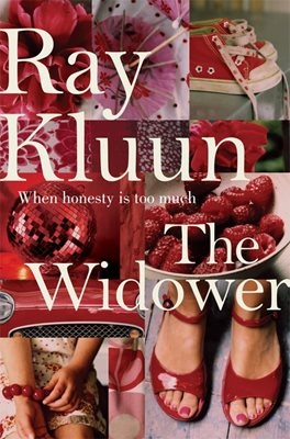 Book cover for The Widower