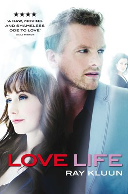 Book cover for Love Life