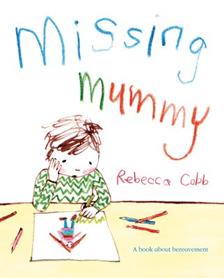 Book cover for Missing Mummy