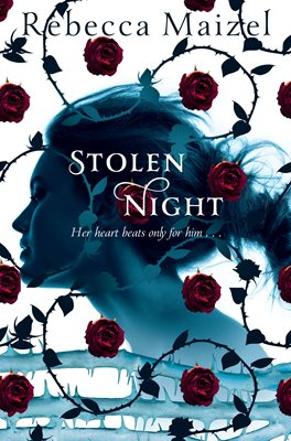 Book cover for Stolen Night