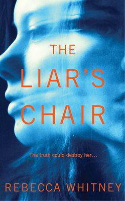 Book cover for The Liar's Chair