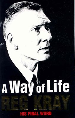 Book cover for A Way of Life