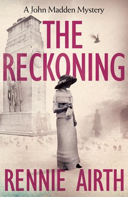 Book cover for The Reckoning