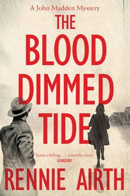 Book cover for The Blood Dimmed Tide