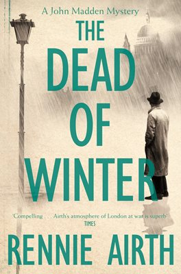 Book cover for The Dead of Winter