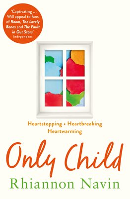 Book cover for Only Child