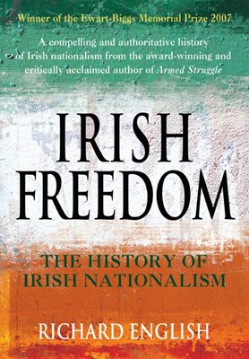 Book cover for Irish Freedom