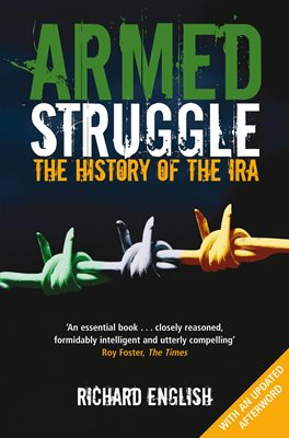 Book cover for Armed Struggle