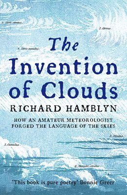 Book cover for The Invention of Clouds