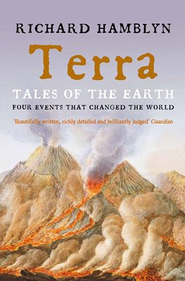 Book cover for Terra: Tales of the Earth