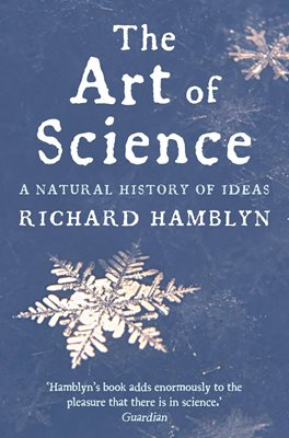 Book cover for The Art of Science