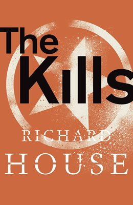 Book cover for The Kills