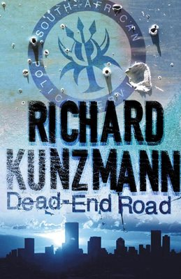 Book cover for Dead-End Road