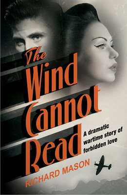 Book cover for The Wind Cannot Read