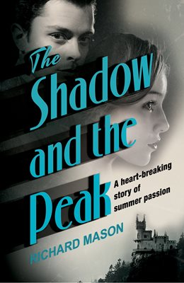 Book cover for The Shadow and the Peak