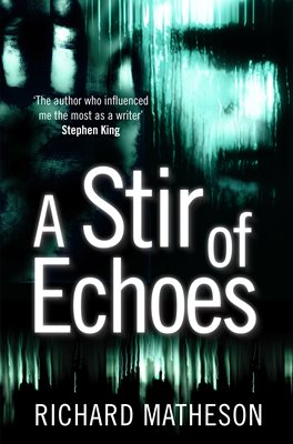 Book cover for A Stir of Echoes