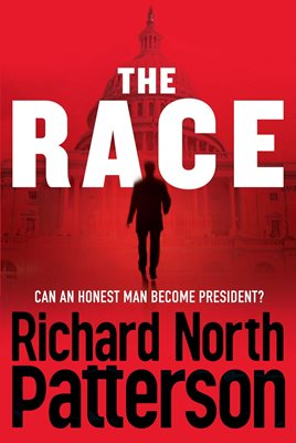 Book cover for The Race