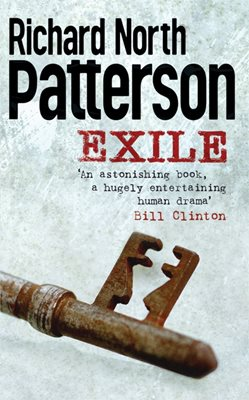 Book cover for Exile