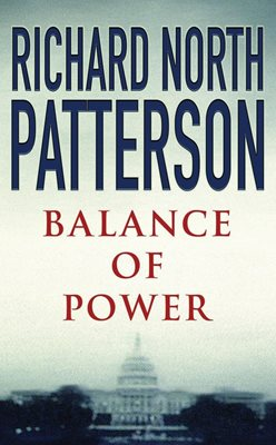 Book cover for Balance of Power