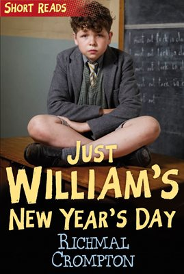 Book cover for William's New Year's Day (Short Reads)