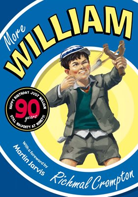 Book cover for More William - TV tie-in edition
