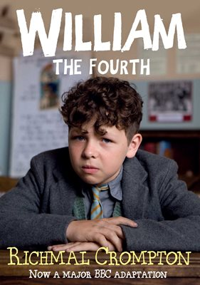 Book cover for William The Fourth - TV tie-edition