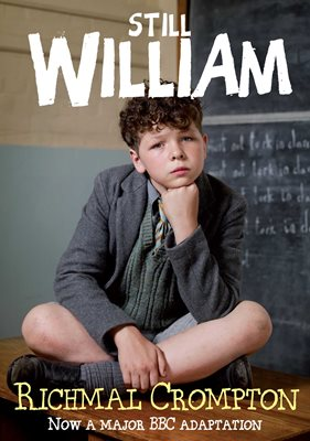 Book cover for Still William - TV tie-in edition