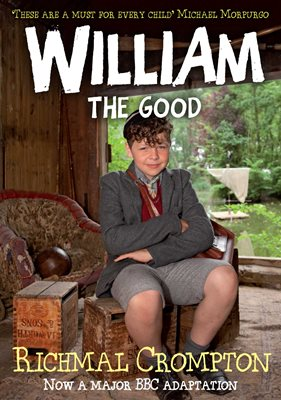 Book cover for William the Good