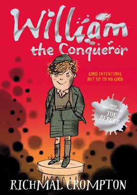 Book cover for William the Conqueror