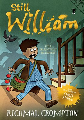 Book cover for Still William