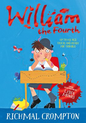 Book cover for William the Fourth