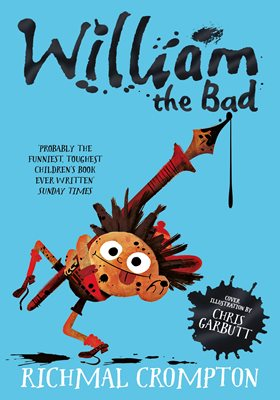 Book cover for William the Bad