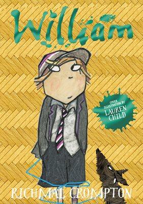 Book cover for William