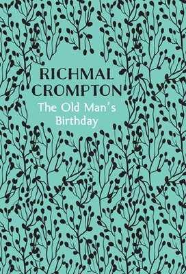 Book cover for The Old Man's Birthday