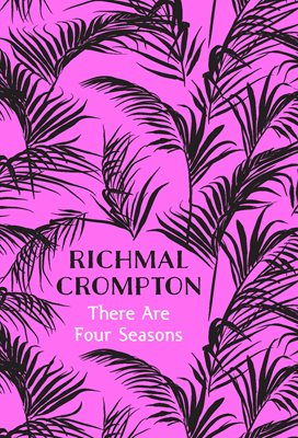 Book cover for There Are Four Seasons