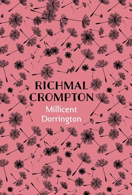 Book cover for Millicent Dorrington