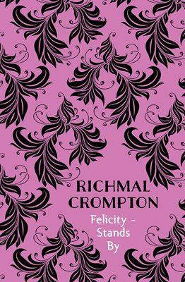 Book cover for Felicity - Stands By